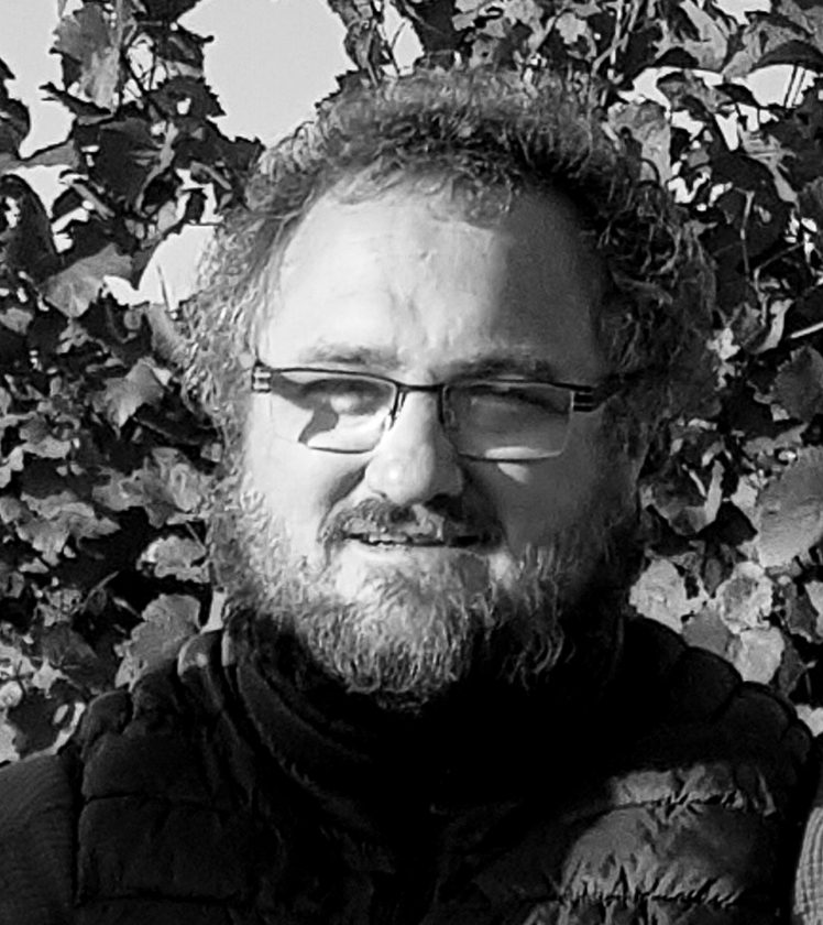 Gaspard Perret