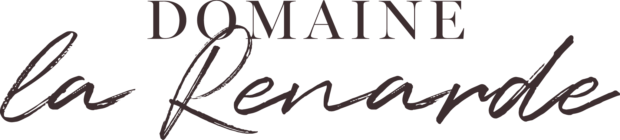 Domaine la Renarde